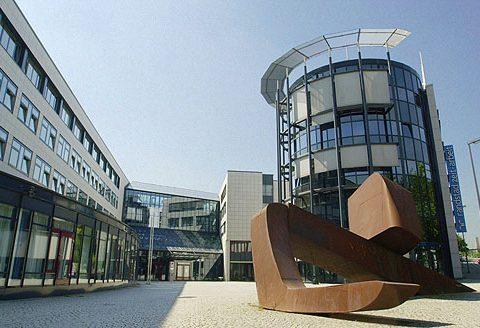 Arbeitsamt Mainz